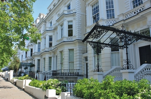 A to z de la location londres french touch properties - Immobilier londres location ...