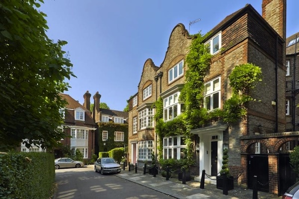 Acheter londres avec french touch properties - Immobilier londres location ...