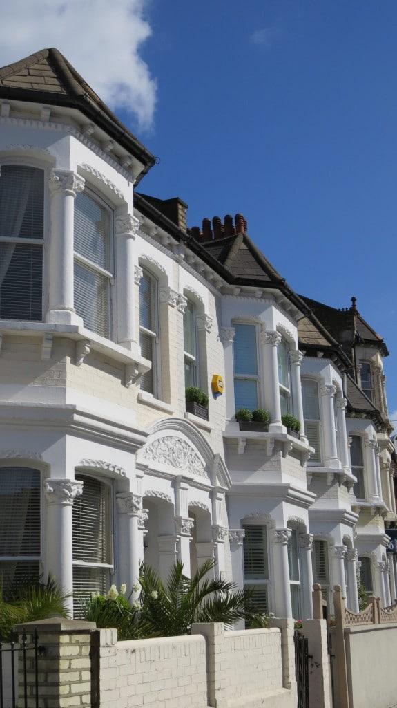 Maison victorienne londres ventana blog - La maison wicklow hills par odos architects ...