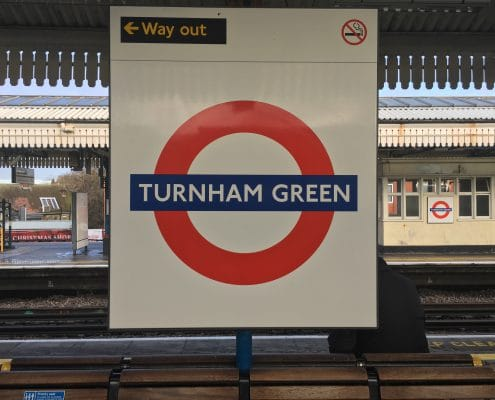 Turnham Green