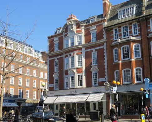 Marylebone - Londres