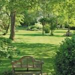 Jardin Privé Londres