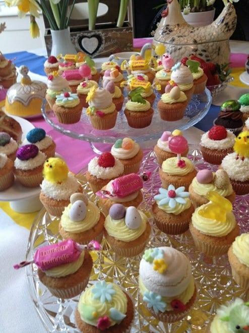 Foodie Mum - Cupcakes !