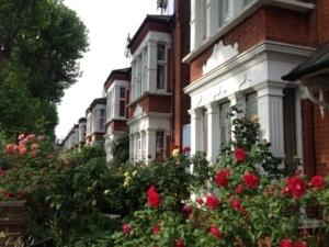 Chiswick Londres