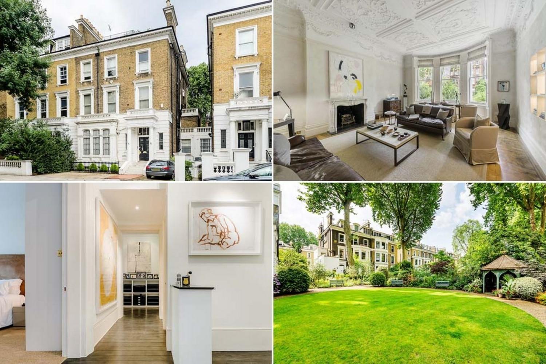 achat d'un appartement à Londres