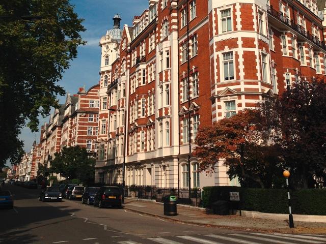investir dans l'immobilier à Londres