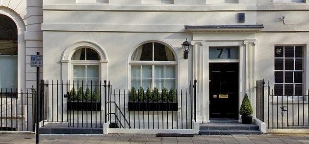 maison à Londres