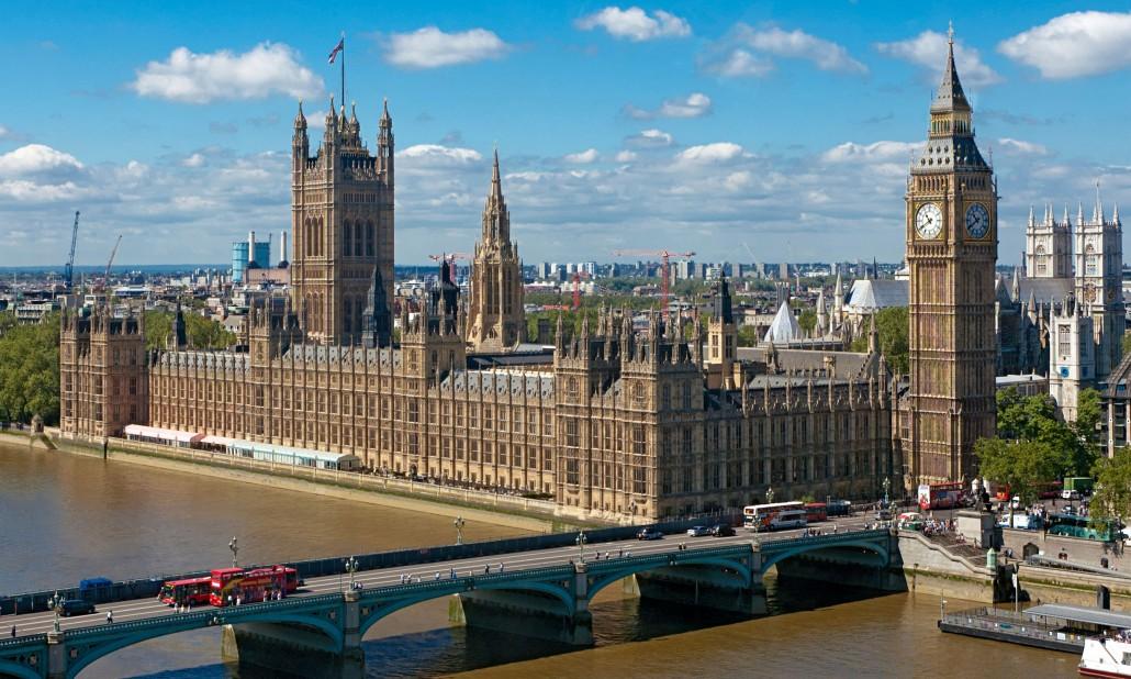 Elections, et nouvelles taxes à Londres