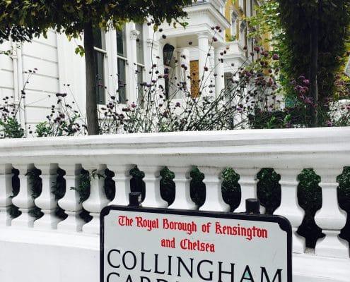 Collingham Gardens