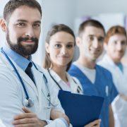 système de santé anglais