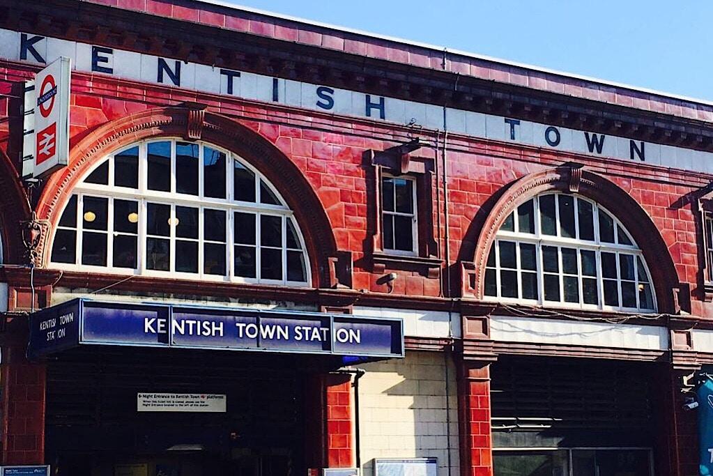 Quartier de Kentish Town