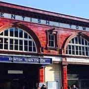 Kentish-town-station