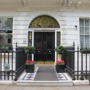 école internationale à Londres