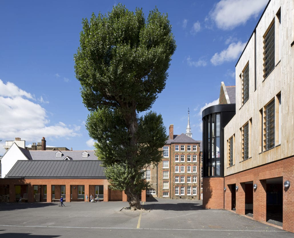 Collège Français Bilingue de Londres - Bilingual school in London, UK