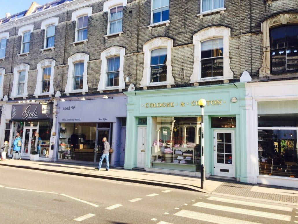 Fulham Les Bonnes Adresses Du Quartier French Touch
