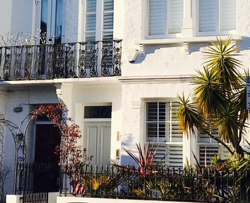 acheter un bien immobilier en Angleterre
