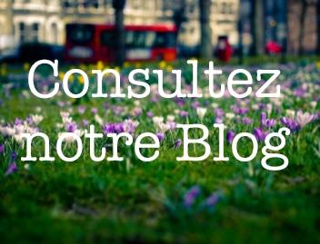 Consultez notre blog