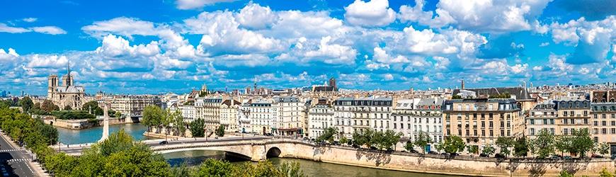 best areas of Paris