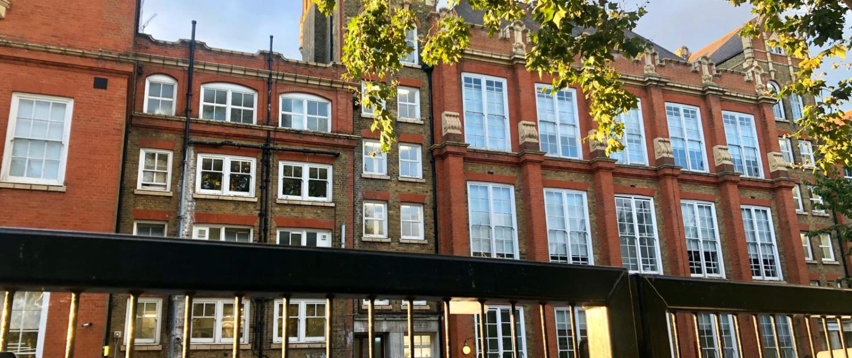 Ecole Marie Orliac Londres