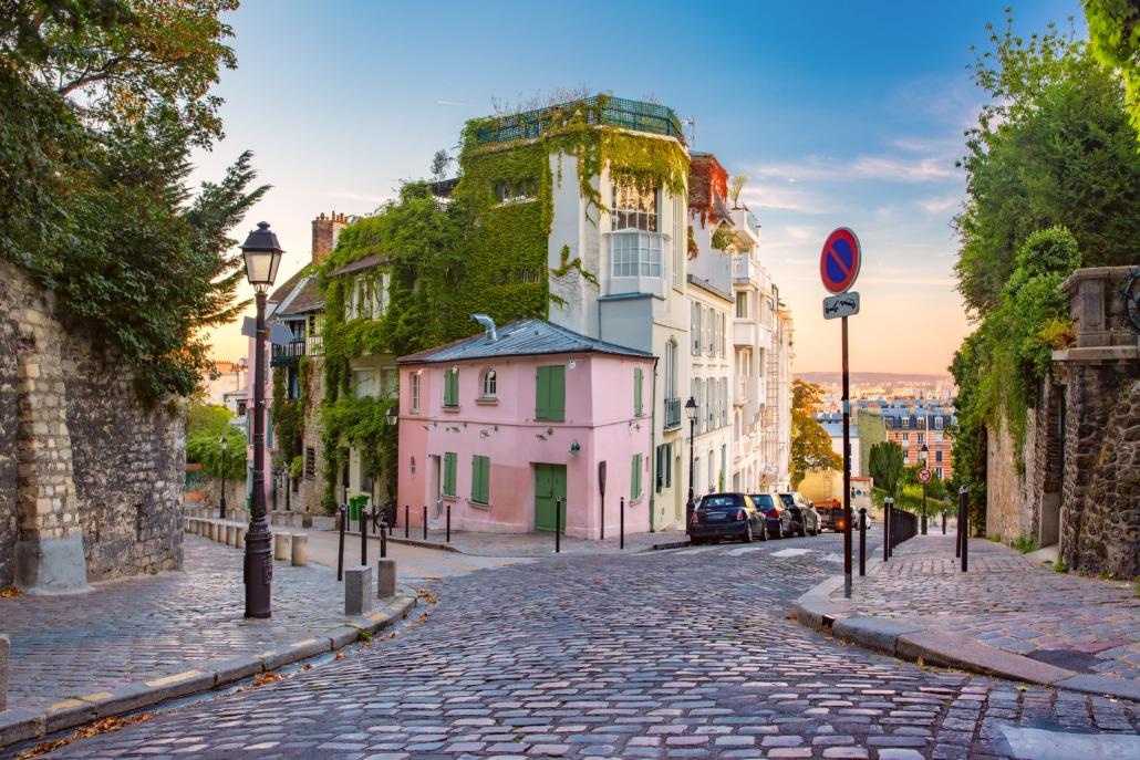 Louer a Paris