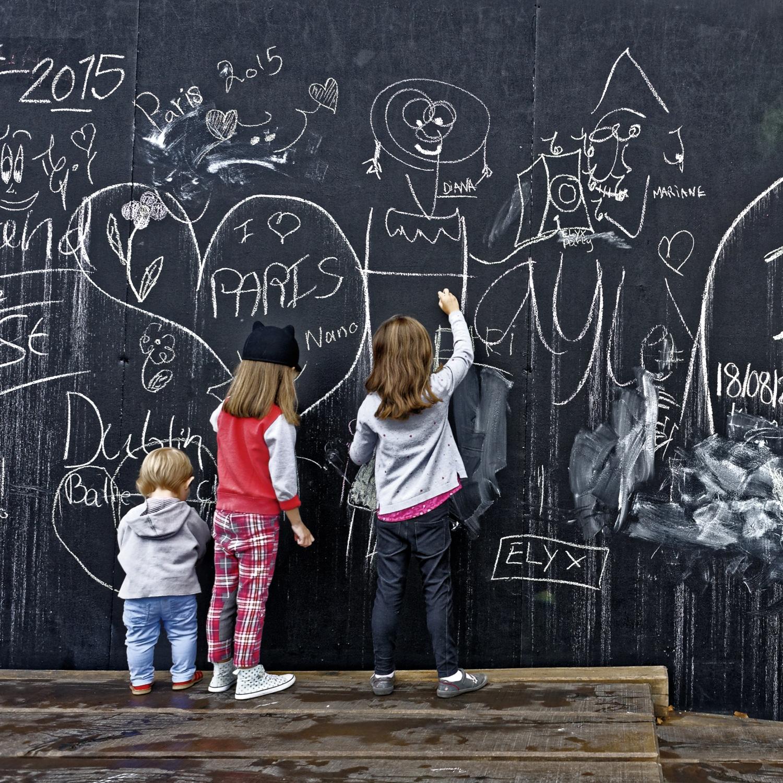 recherche d'écoles pour expatriés à Paris