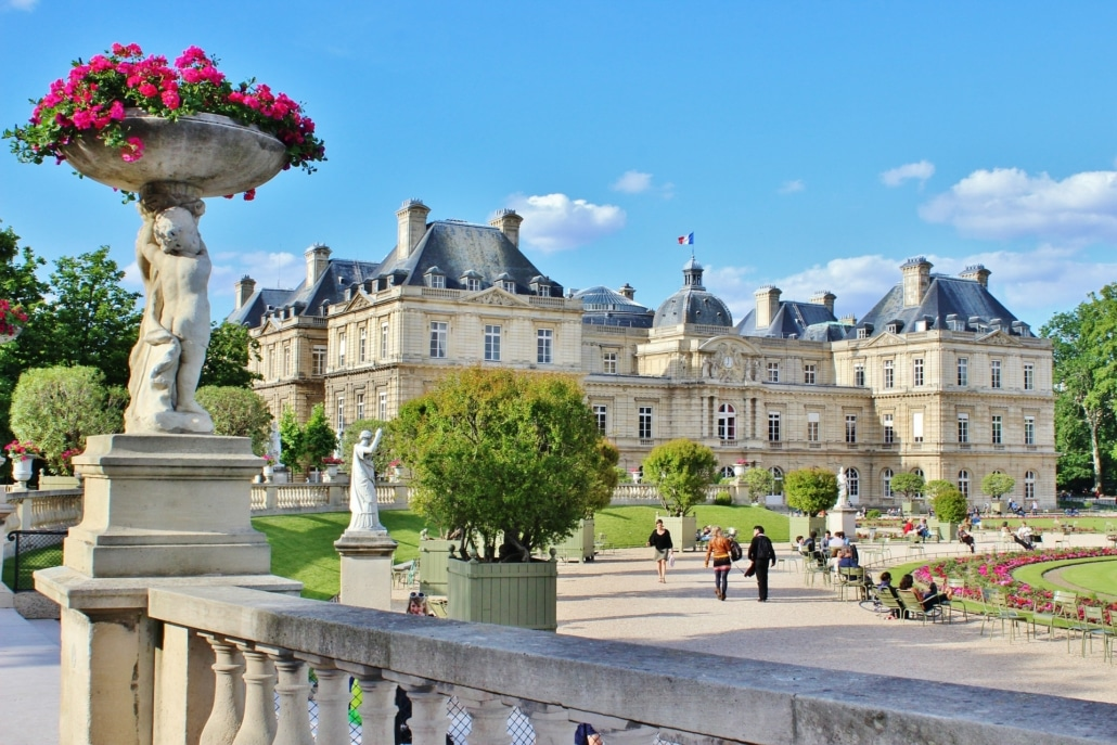 agence de relocation Paris