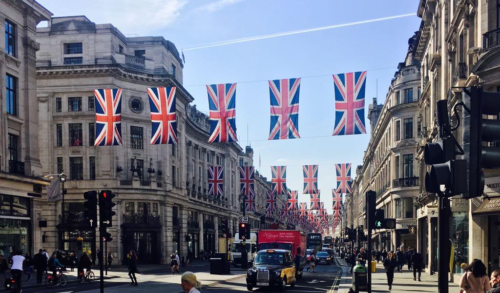 immobilier professionnel Londres