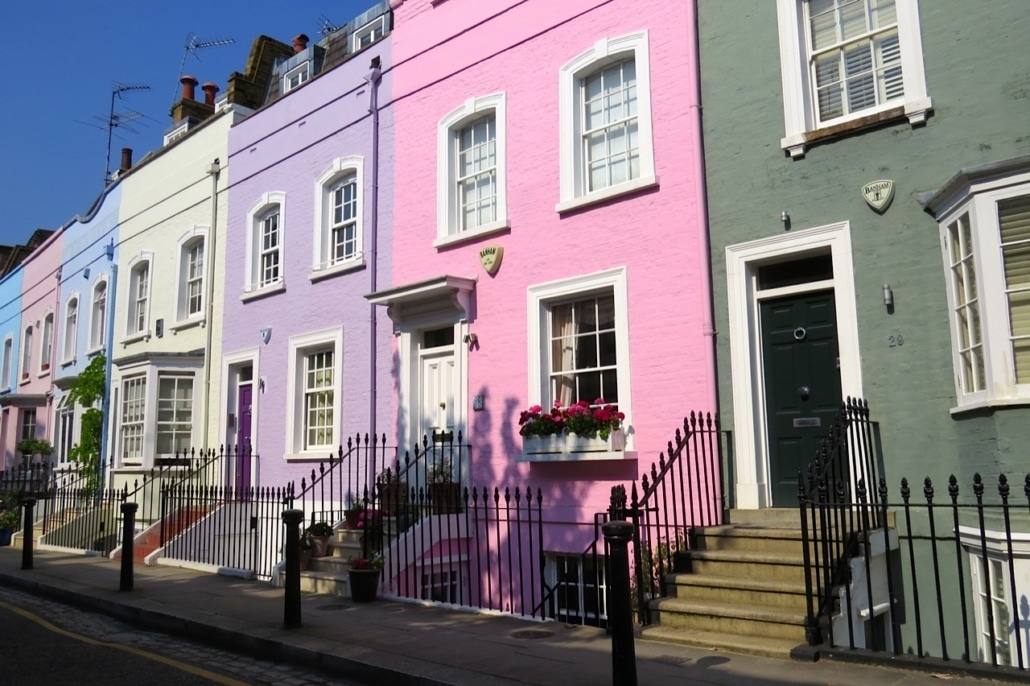 Acheter A Londres Avec French Touch French Touch Properties