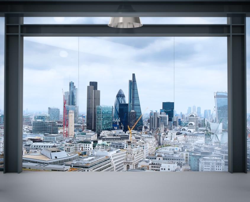 agence immobilière commerciale Londres