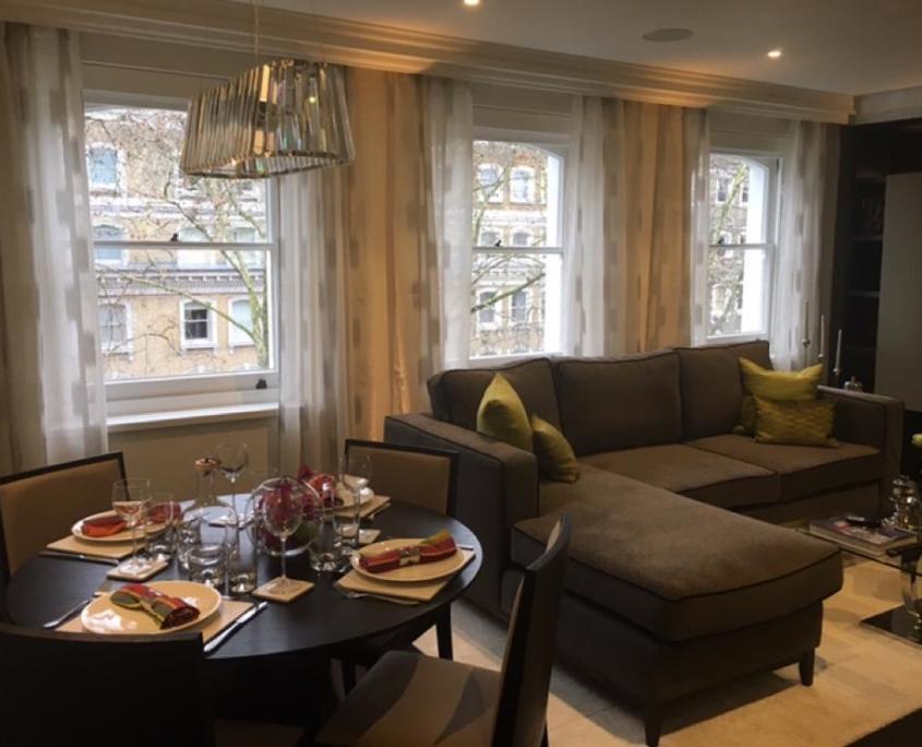 Appartement 1 bed Knightsbridge