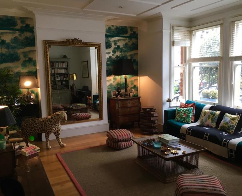 acheter un appartement à Londres